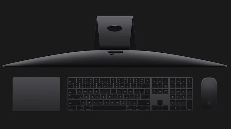 Apple перестала продавать периферию для компьютеров Mac в цвете Space Gray