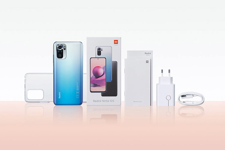 Покупателям смартфонов POCO X3 Pro, Redmi Note 10 PRO и Redmi Note 10S предложат скидки и подарки в рамкахраспродажи AliExpress 6182