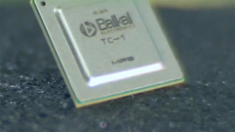 Российский производитель процессоров «Байкал Электроникс» перешёл под контроль совладельца Astra Linux1