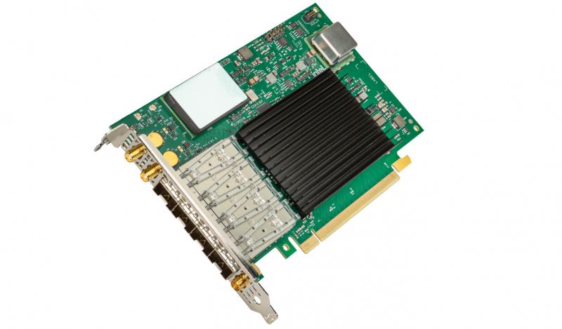 Intel E810-XXVDA4T