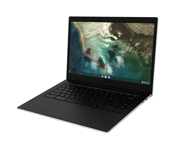 """Ноутбук Samsung Galaxy Chromebook Go оснащён 14"""" дисплеем и модулем LTE"""""""