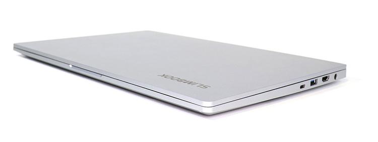 """Ноутбук Slimbook Executive на платформе Intel Tiger Lake может поставляться с Windows и Linux"""""""