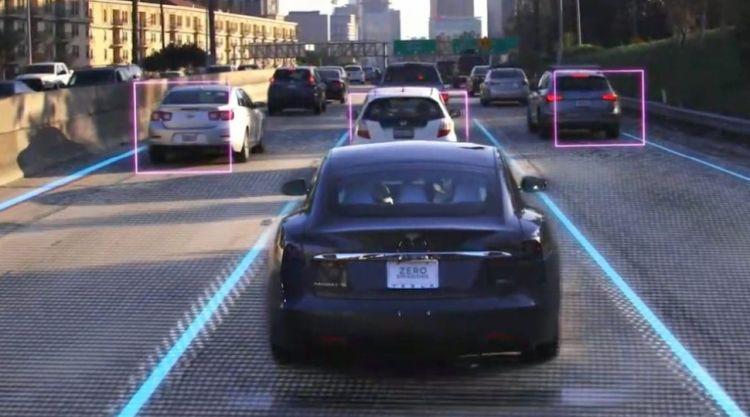 """Илон Маск ищет таланты в области искусственного интеллекта"""""""