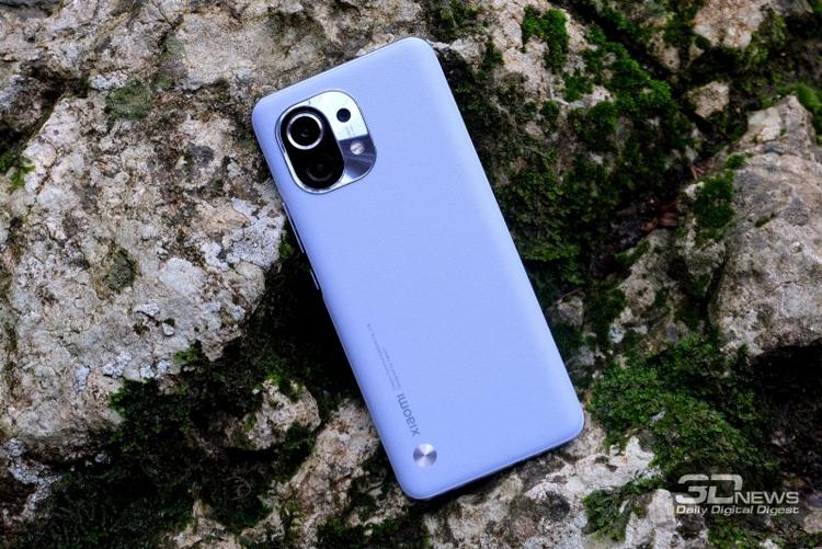 Xiaomi захватила треть рынка смартфонов России и обогнала Samsung