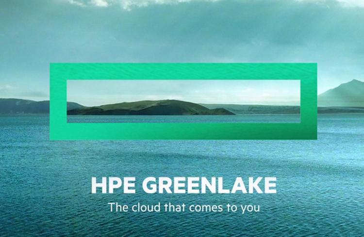 Здесь и ниже изображения HPE
