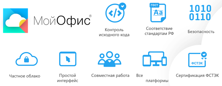 Платформа МойОфис получила свыше 600 доработок и улучшений