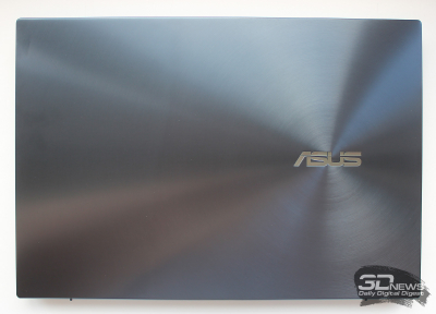 Обзор ноутбука ASUS ZenBook Pro Duo 15 OLED UX582L: гость из будущего