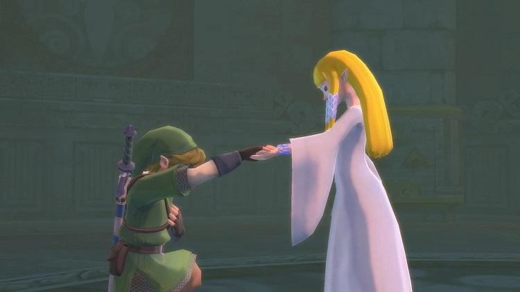 Источник изображения: Nintendo