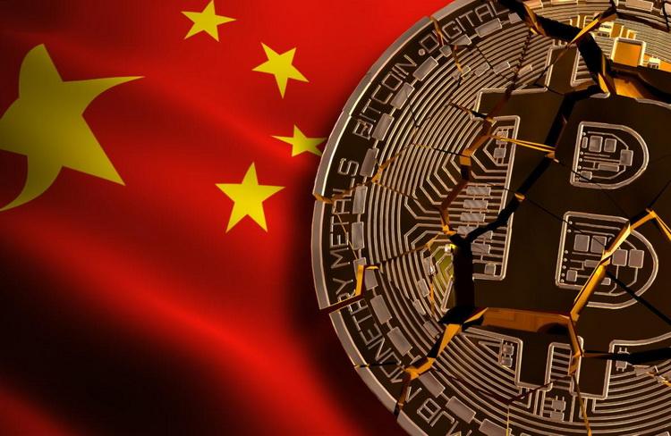 Криптовалютные ограничения Китая вынудят майнеров переехать в другие страны