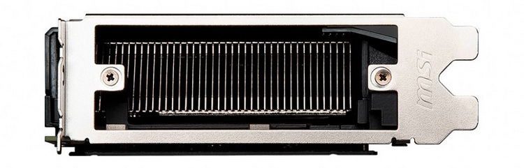 MSI представила мощный ускоритель для майнинга CMP 50HX Miner4