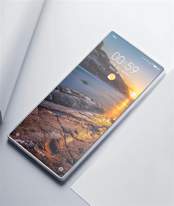 Смартфон Xiaomi Mi MIX 4 получит подэкранную камеру, процессор Snapdragon 888 Pro и мощный аккумулятор