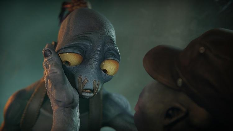Источник изображения: Oddworld