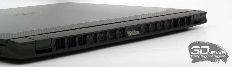 Обзор ноутбука GIGABYTE AERO 17 HDR XD: для работы и развлечений — и наоборот