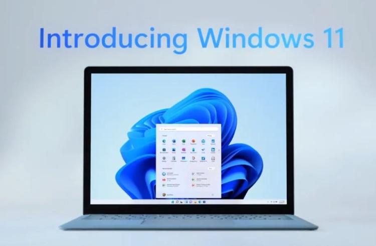 Microsoft представила Windows 11: новый интерфейс, повышенная производительность, виджеты и многое другое