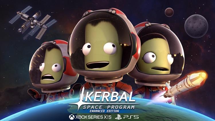 Источник изображения: Kerbal Space Program