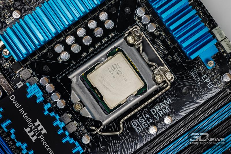 Core i5-2300