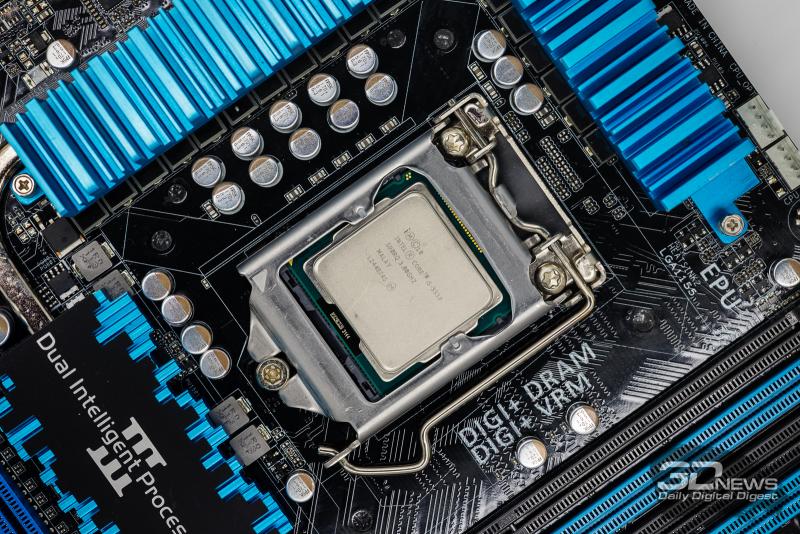 Core i5-3330