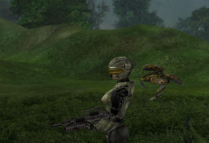 Даже интересно, как сложилась бы судьба Oblivion Lost, если бы GSC Game World не сменила концепцию… Источник изображения: VGTimes
