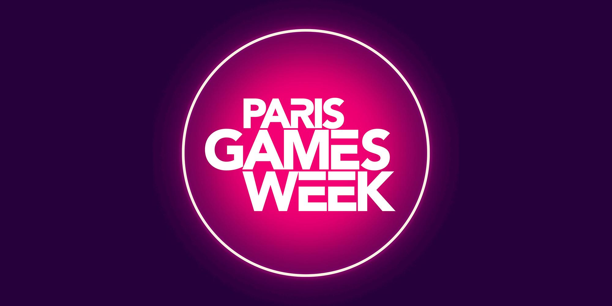 Игровой выставки Paris Games Week не будет в этом году — она вернётся лишь в 2022-м