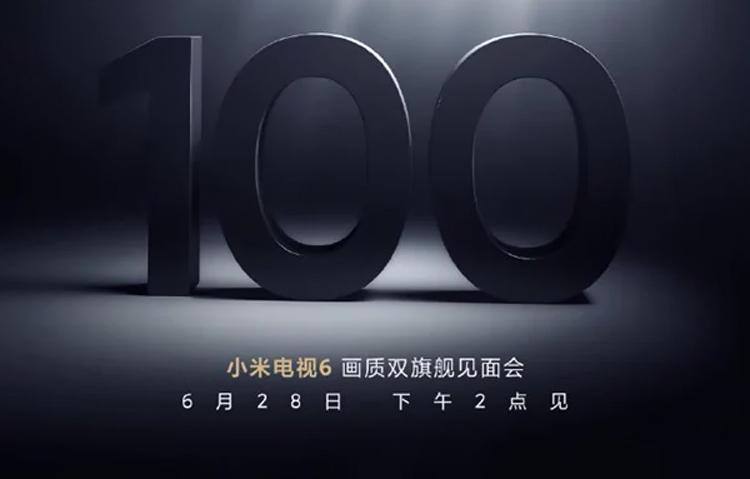 Смарт-телевизоры Xiaomi Mi TV 6 получат двойную камеру и мощную аудиосистему
