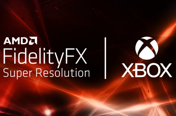 AMD FidelityFX Super Resolution becomes available to game developers for Xbox Series X/S and Xbox One