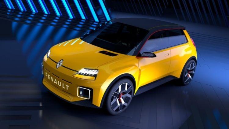 Источник изображения: Renault, Engadget