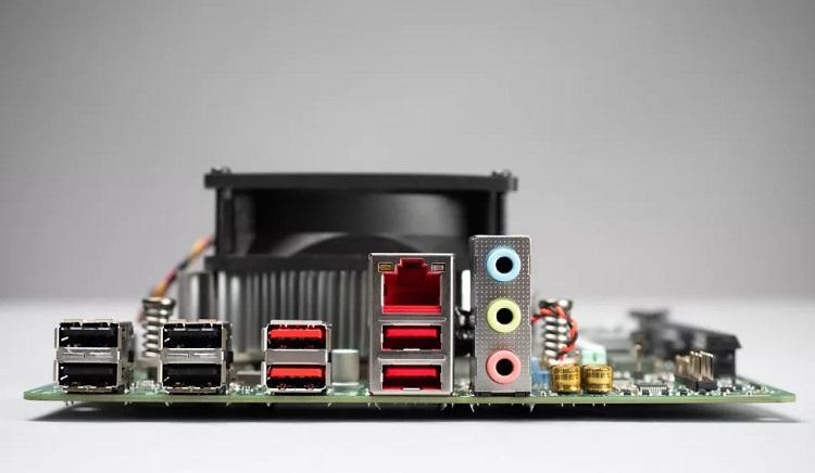 """AMD превратила бракованные чипы от Xbox Series X в платформу для десктопов 4700S"""""""