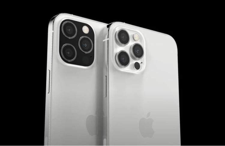 Apple начала закупать компоненты для производства iPhone 13  подготовка к анонсу идёт по плану