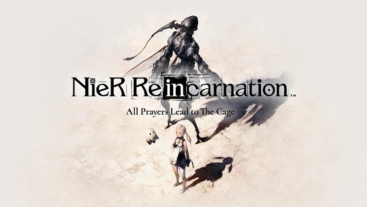 Источник изображения: NieR Re[in]carnation