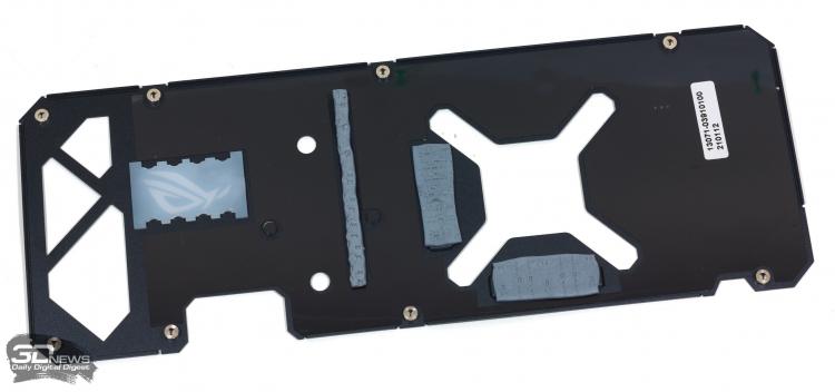 Обзор видеокарты ASUS ROG Strix Radeon RX 6700 XT OC: гонится и не греется
