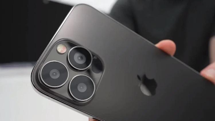 Cверхширокоугольная камера iPhone 13 Pro получит автофокус и более продвинутую оптику