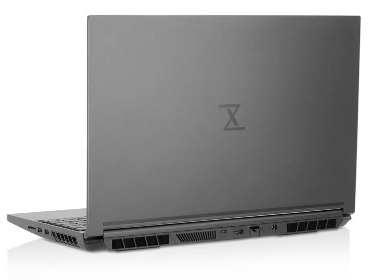 """Игровой ноутбук Tuxedo Stellaris 15 построен на платформе Linux"""""""