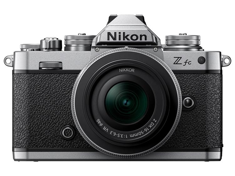 Здесь и ниже изображения Nikon