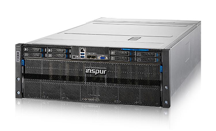 Модель NF5488A5 / Inspur