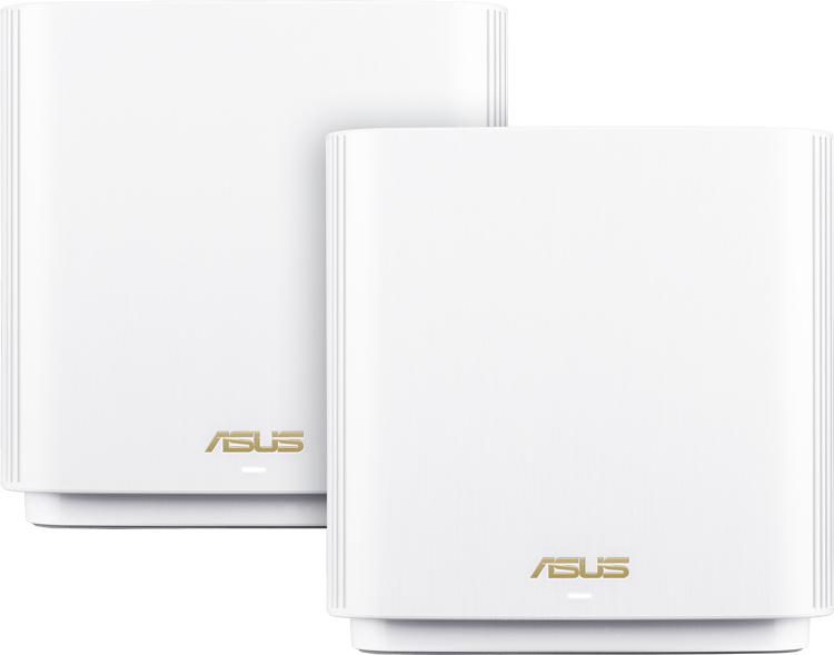 "Mesh-система ASUS ZenWiFi ET8 поддерживает стандарт Wi-Fi 6E"""