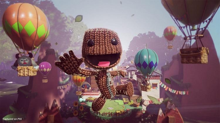 Вместо продолжения LittleBigPlanet 3 в 2020 году Sony выпустила Sackboy: A Big Adventure