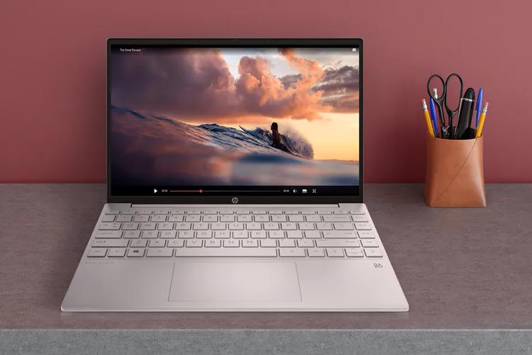 "Ноутбук HP Pavilion Aero 13 на платформе AMD Ryzen 5000 весит меньше килограмма"""