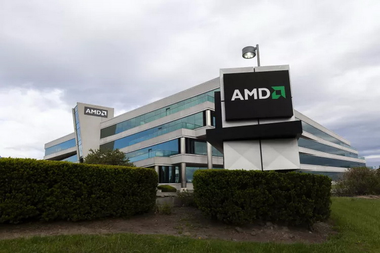 AMD's takeover of Xilinx passed UK approval