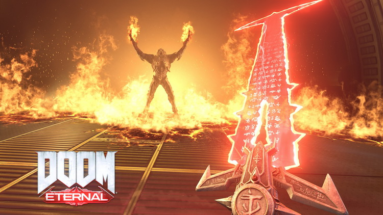 AMD released the Radeon Software Adrenalin 21.6.2 driver with ray tracing support in DOOM Eternal