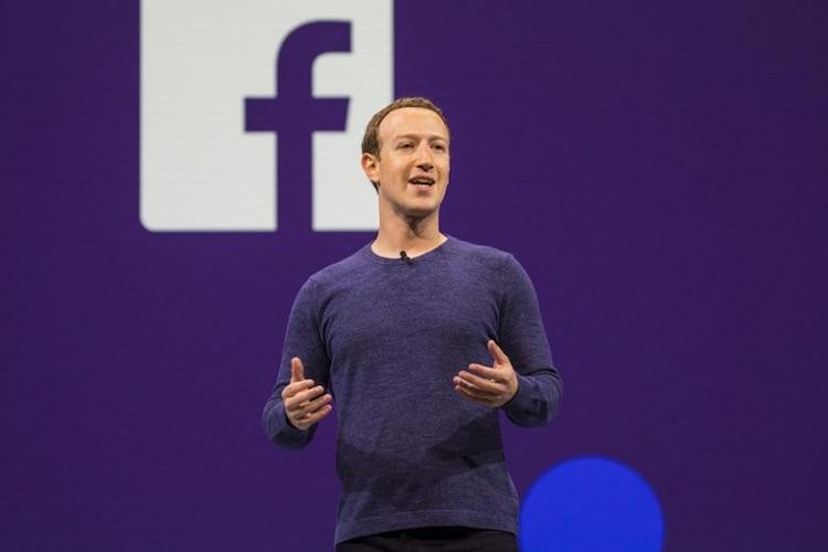 Facebook запустила сервис email-рассылок Bulletin