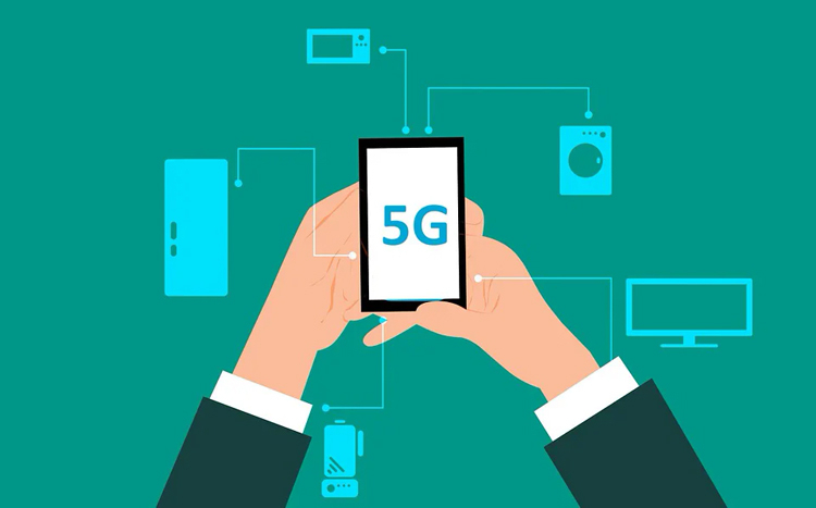 """В России начата реализация проекта по созданию комплексной платформы 5G"""""""
