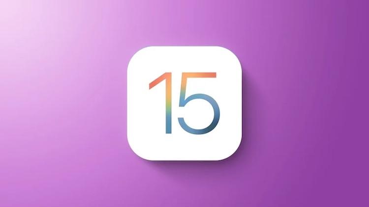 Apple выпустила первые публичные бета-версии iOS 15 и iPadOS 15