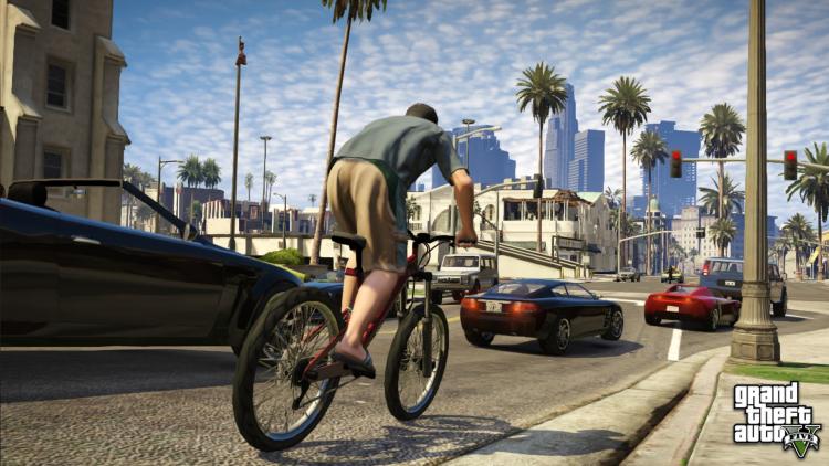 Источник изображения: Rockstar Games