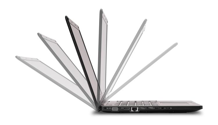 Представлен российский ноутбук «Гравитон Н15И-К2», который отвечает требованиям импортозамещения1