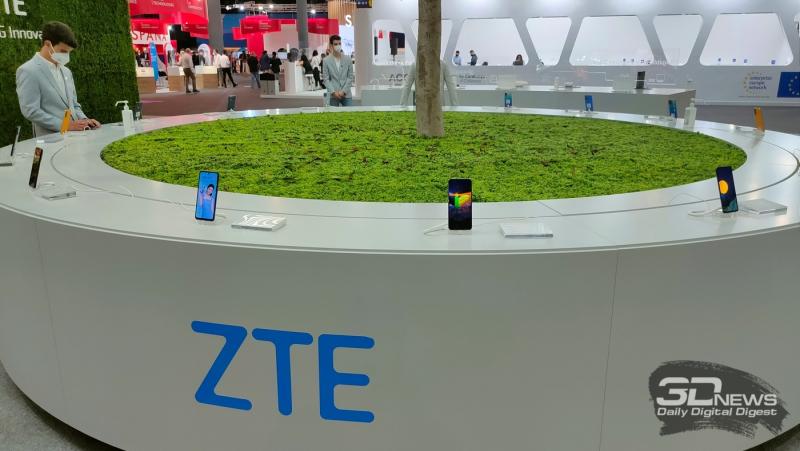 MWC 2021. Первая крупная технологическая выставки с начала пандемии