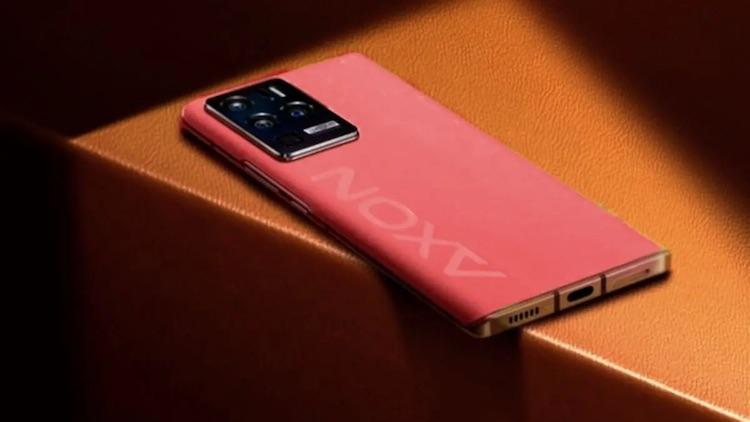 ZTE Axon 30 может стать первым смартфоном с 20 Гбайт оперативной памяти