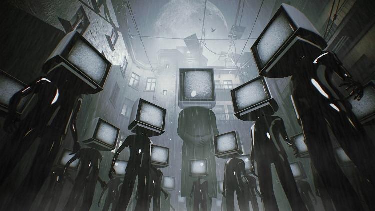 Версии киберпанкового приключения Observer: System Redux для PS4 и Xbox One задержатся на неделю