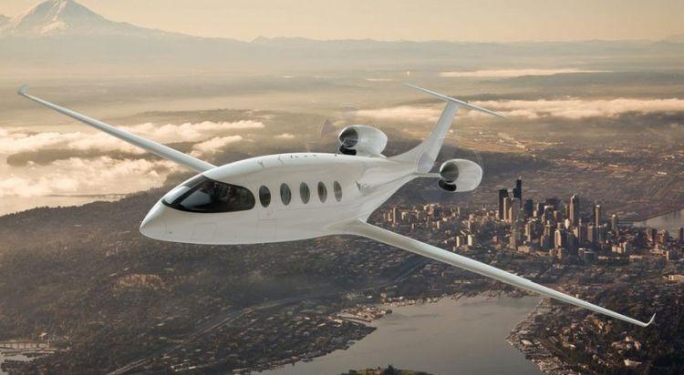 Источник изображения: Aviation Aircraft Ltd.