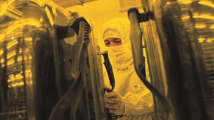 Первые 3-нм процессоры Intel появятся к началу 2023 года, их будет выпускать TSMC