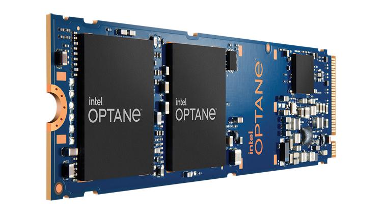 Intel представила Optane SSD P1600X — быстрые M.2-накопители для ОС и кеша1